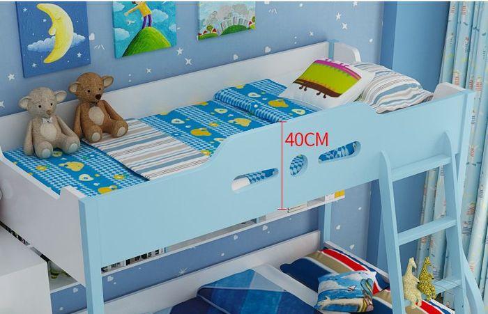 Mẫu giường tầng GTE044 3