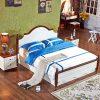 Giường ngủ cho bé kiểu Châu Âu GTE010