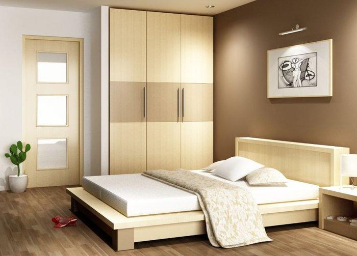 Các mẫu giường đẹp hiện đại 2019