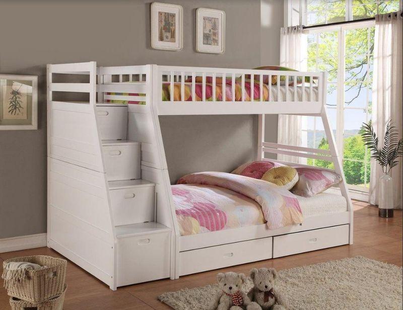 Giường tầng cho bé giá rẻ đẹp