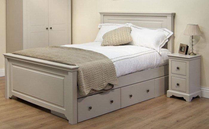 Kích thước giường full size