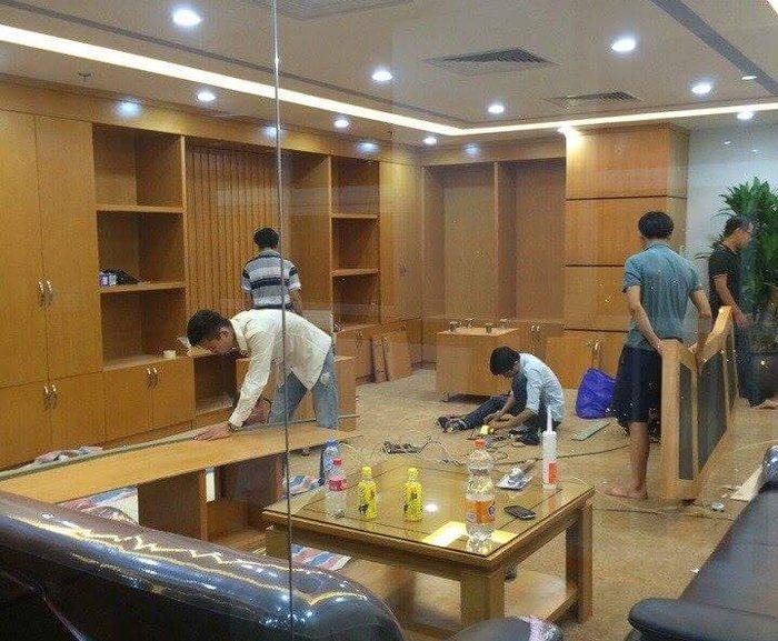 Xưởng nội thất Thanh Hải Thạch Thất Hà Nội 7