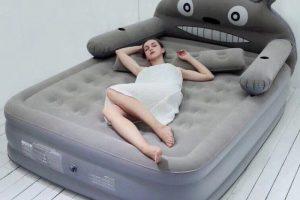 Giường đệm hơi