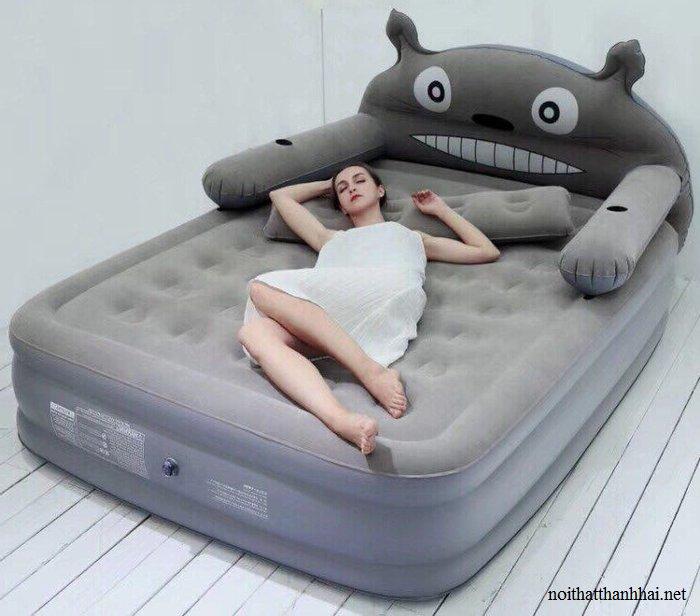 Ưu nhược điểm của giường hơi, sản phẩm thật sự tốt?