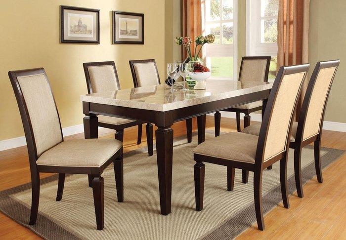 Bàn ghế ăn uống gia đình