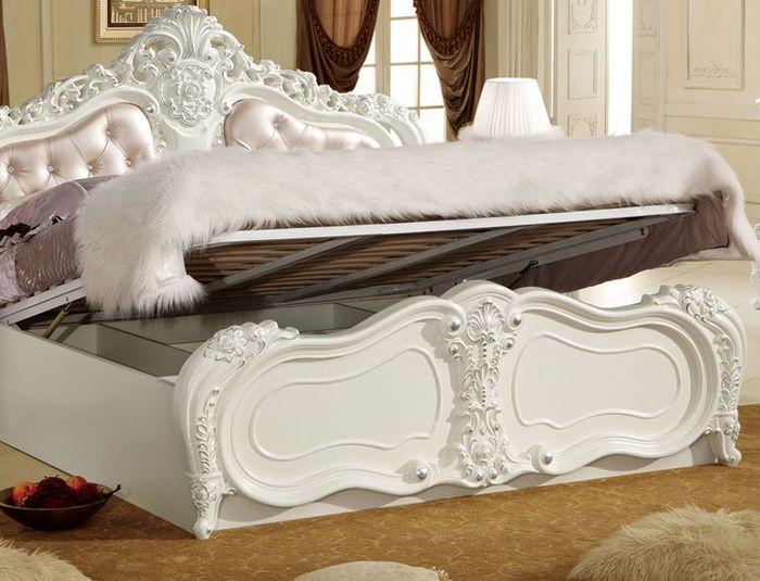 Bản nâng cấp tiện dụng có dát giường nâng lên hạ xuống