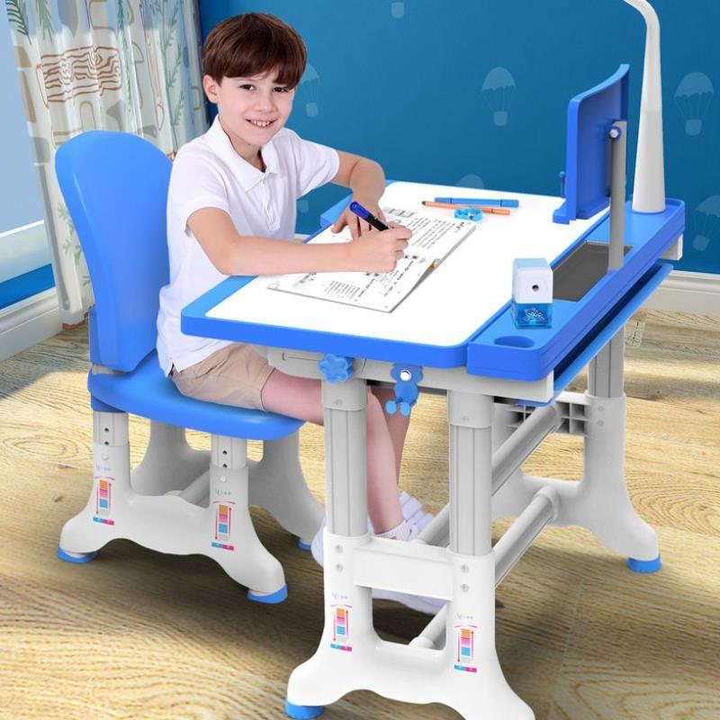 Bàn học ghế thông minh chống gù nhập khẩu BH220