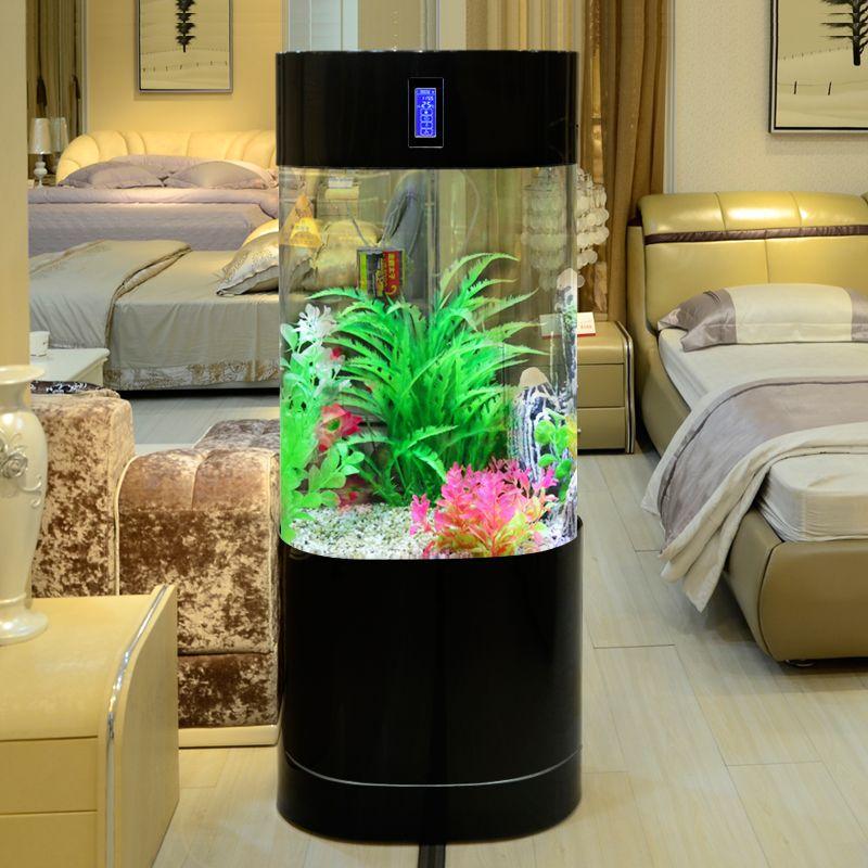 Bể cá thông minh nhập khẩu BC012 2